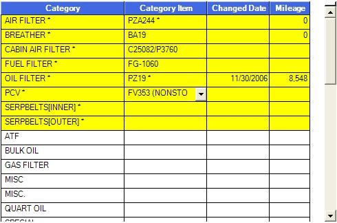 eGenuity   Chek-Chart