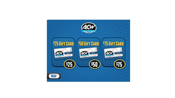 eGenuity Kiosk Car Wash Gift Cards Kiosks