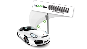 ezQuickPass - RFID Integration
