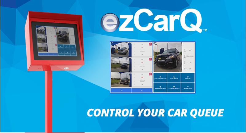 ezTrax - Mobile Management App