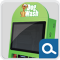 eGenuity ezKiosk Car Wash Self Serve Dog Wash Kiosks