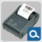 Mobile Hip Printers